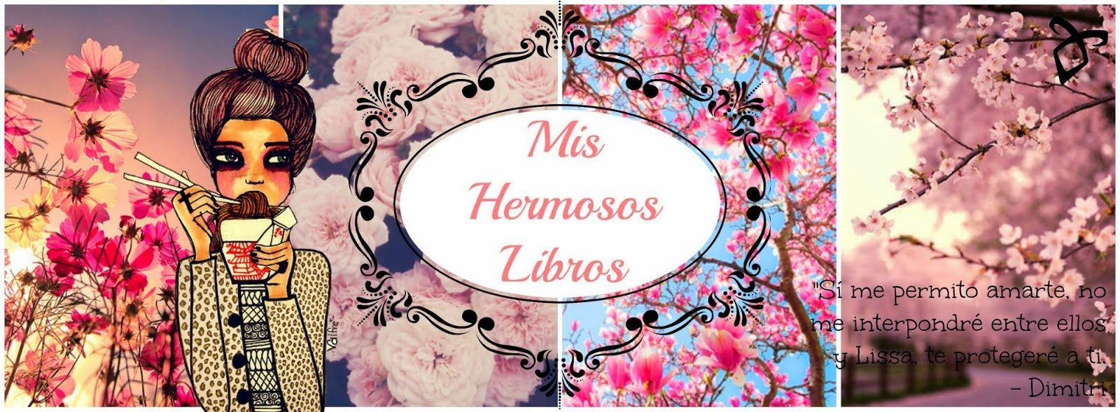 Mis Hermosos Libros
