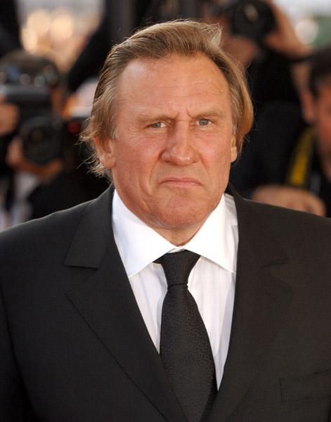 Gerard Depardieu pics