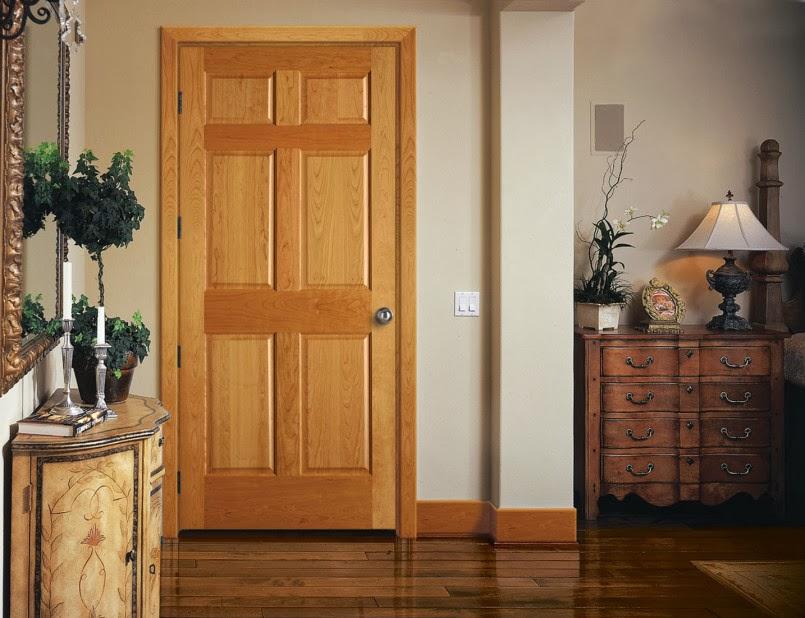 Contoh Model Gambar Pintu Rumah Minimalis