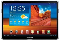 Samsung Galaxy Tab 11.6 Price and Specifications