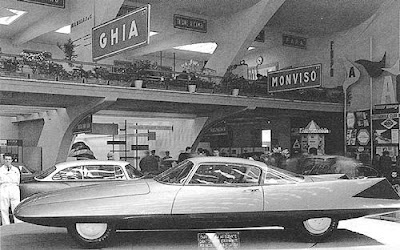 Ghia Gilda