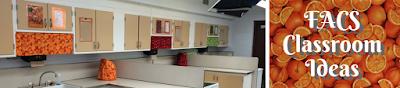 FACS Classroom Ideas