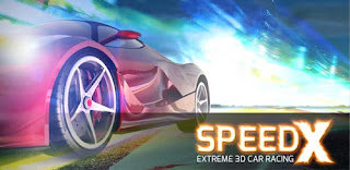 Speed X 3D Car Racing v2.5 Android GAME