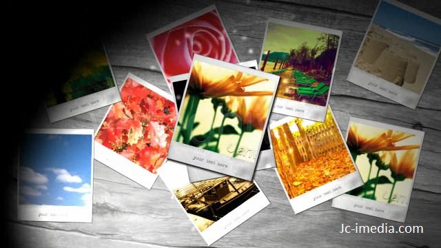 VideoHive Photo Table