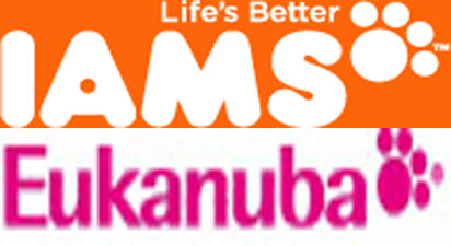 Iams Dog Food Logo