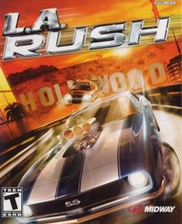 L.A. Rush PC Box