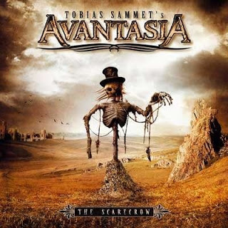 Avantasia - The Scarecrow [2008]