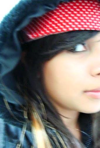 glamour chicas peruanas