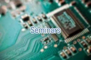 Seminar Report : Magneto-Optical Current Transformer
