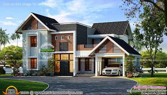 Home Kerala