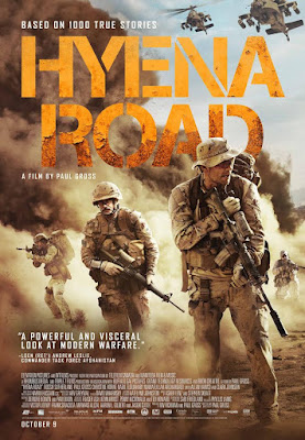Watch Hyena Road full HD 2015