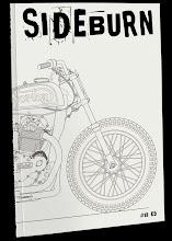 Sideburn #13