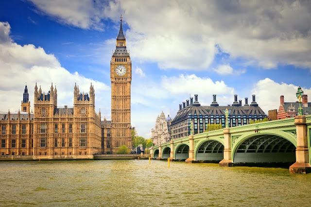 Roteiro de quatro dias em Londres