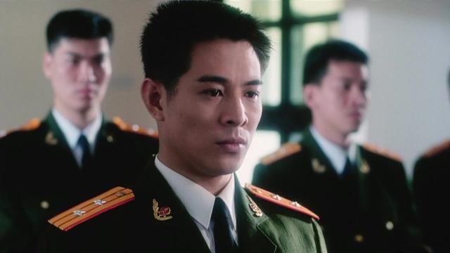 Hình ảnh phim Cận Vệ Nam Trung Hải