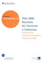 INFORME PISA 2006