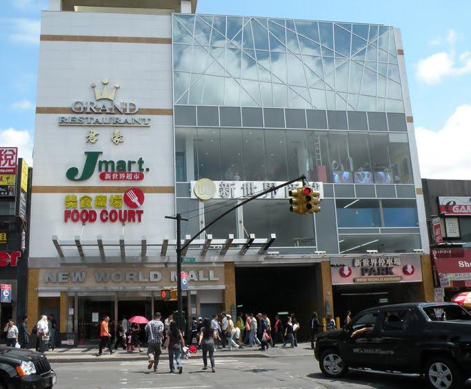 Live on arrival new york city tips for Arunee thai cuisine new york