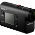 2016 Sony Action Cam HDR-AS50 New Features and Design, Unveiled at CES : Price Guesstimate and Release Date in the Philippines