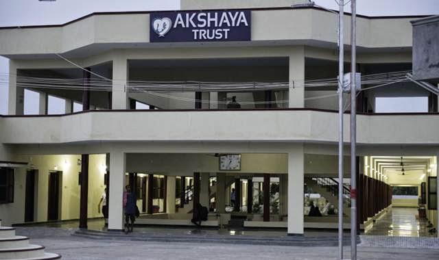 akshaya home