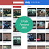 Videolog Blogger Template