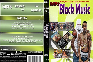 MP3 Black Music