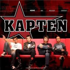 Kapten - Rock n Roll