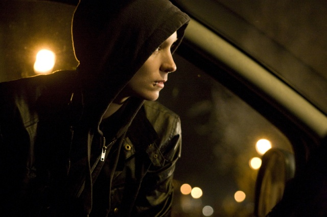 The essential films the girl with the dragon tattoo 2011 for The girl with dragon tattoo movie