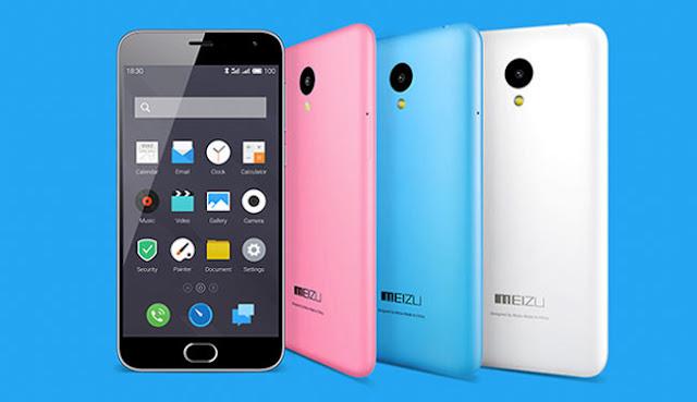 Los mejores móviles chinos para este fin de 2015