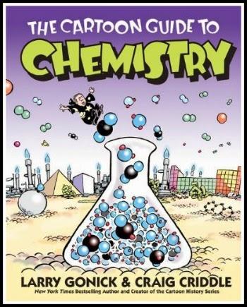 cartoon guide to chemistry pdf