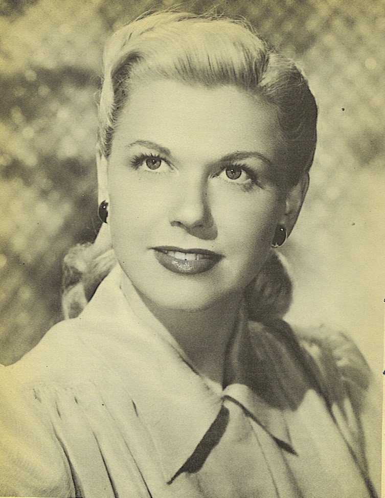 Our Classic Past Doris Day Was An American Actress And Singer