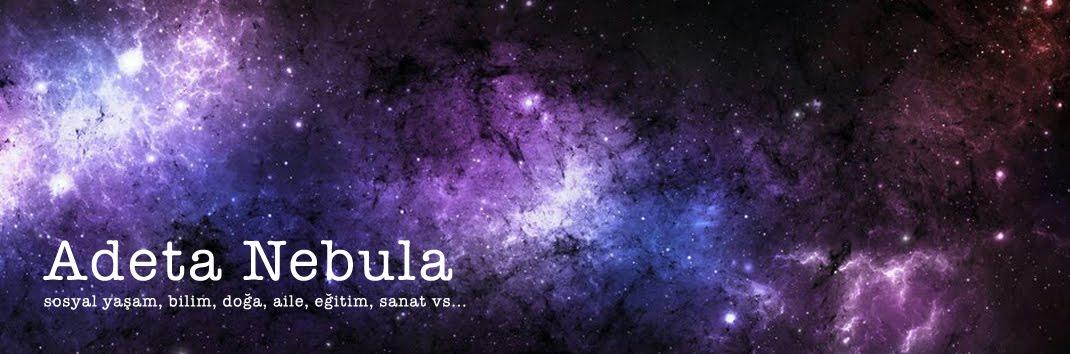 Adeta Nebula