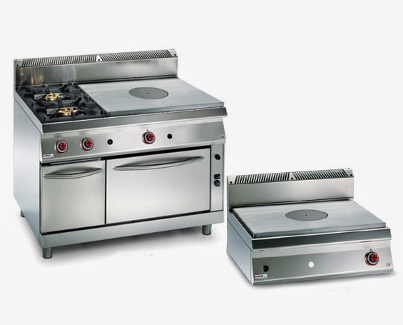 Cucine industriali le soluzioni innovative degart - Cucine professionali per ristoranti ...