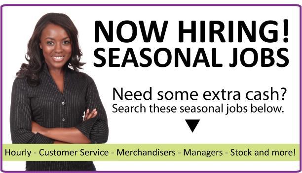 part time xmas jobs belfast