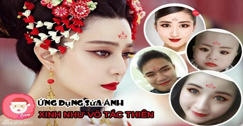 Tai ung dung chinh sua anh Vo Tac Thien
