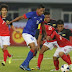 Myanmar Sea Games 2013 : Malaysia win over Brunei 2-0