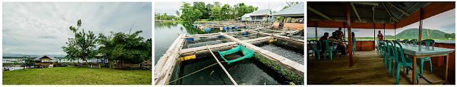 Telaga Duma-Galela - Wisata Halmahera Utara (Wilayah Galela)