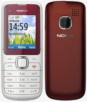 Nokia C1-01 Mobile Price in USA, UK, Canada, Features and ...