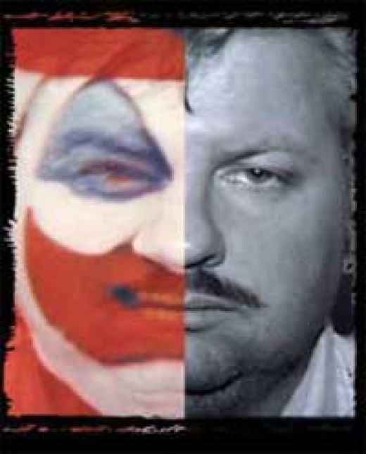 a biography of john wayne gacy a serial killer Biographycom profiles the life and heinous crimes of john wayne gacy, the killer clown and one of the worst serial killers in us history, who murdered at least 33 victims.