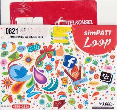 untuk mendapatkan paket ini silahkan hubungi di *999*232# yang