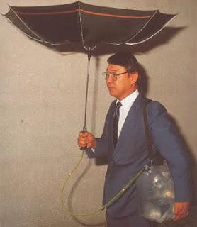 payung unik