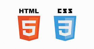 CSS 3 Logo Background Wallpaper Badge