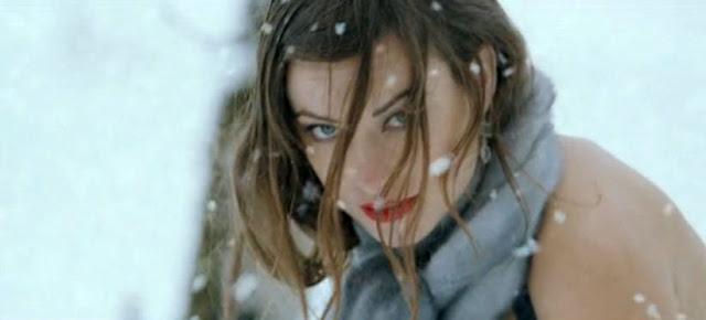 Olivia Wilde in 'Deadfall-2012'