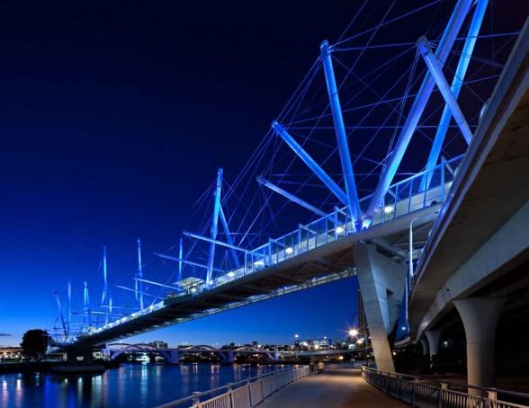 Best Designed Bridges In The World