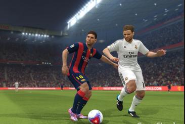 Download PES (Pro Evolution Soccer) 2015