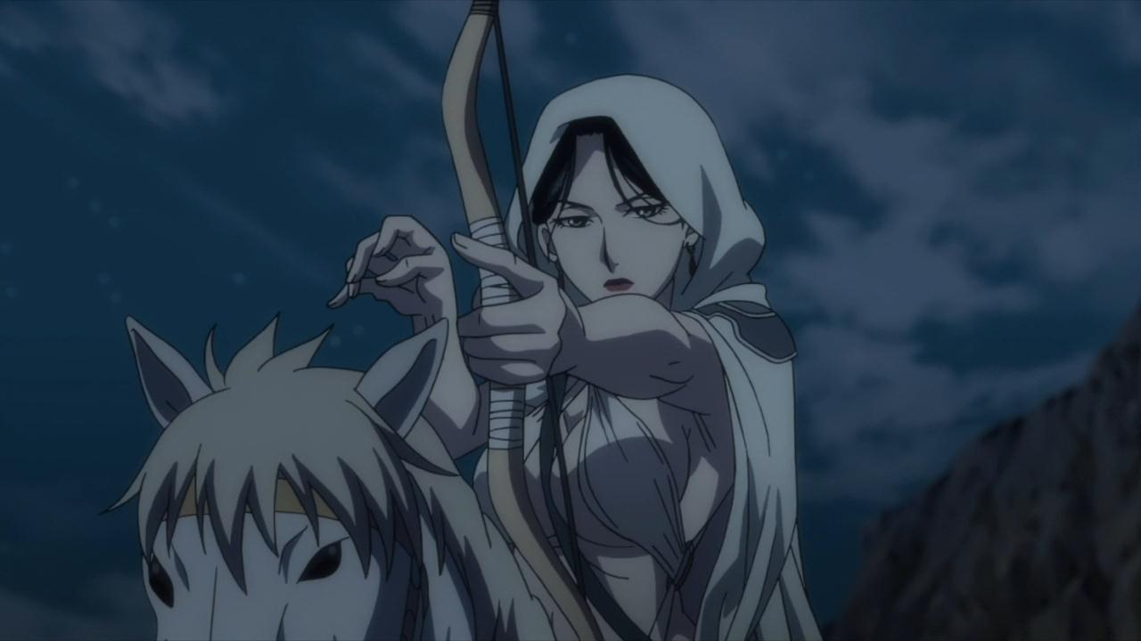 Arslan Senki Wallpaper Screenshot Preview