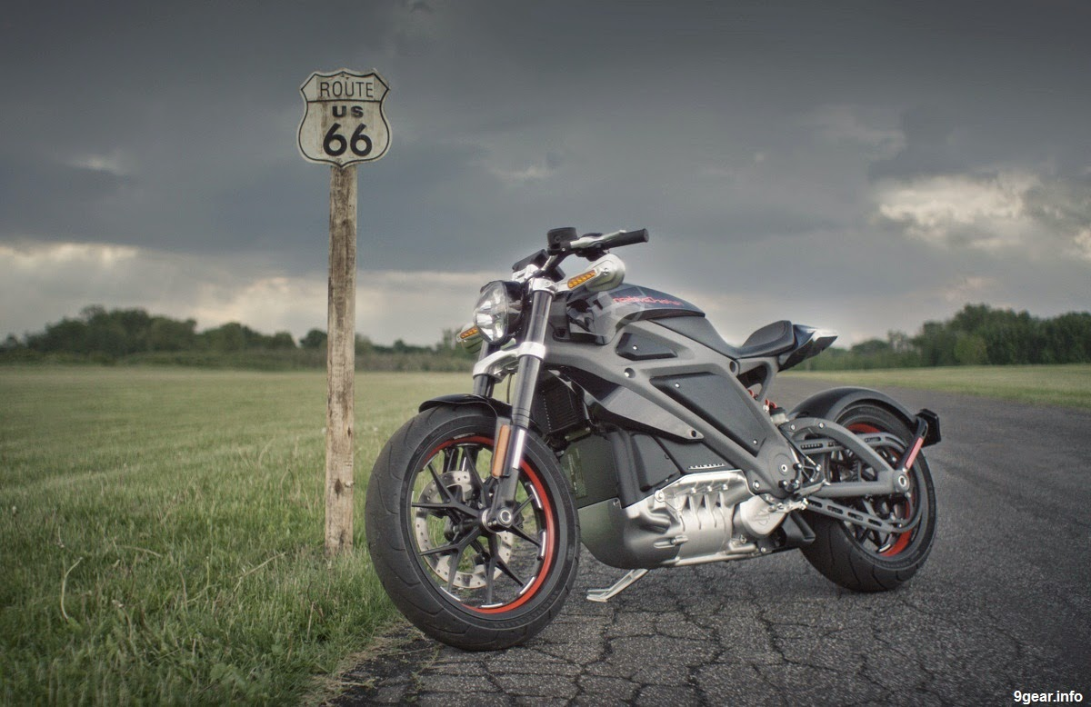 Harley-Davidson\'s Electric Bike Project Livewire | Car Reviews | New ...