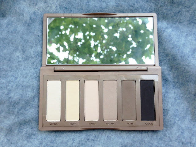 urban decay naked basics palette review twoplicates