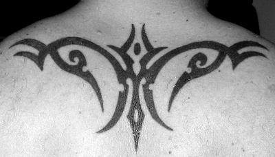 Tribal Tattoos -128