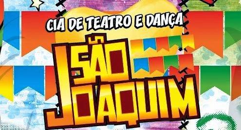 Cia de Teatro e Dança São Joaquim