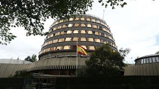 PP y PSOE rechazan prohibir que los jueces del Tribunal Constitucional militen en partidos