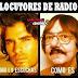 Locutores de radio  | humor